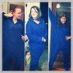 Snuggie vs. Forever Lazy: the Battle to Stay Warm