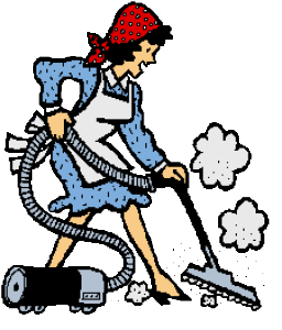 The Cleaning Lady Diaries Humoroutcasts Com