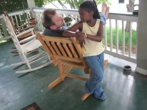 Helpful Tips for Grandparents Raising Grandchildren