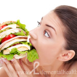 Foods and Menopause