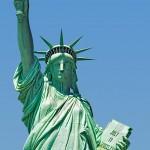 Get Ye Behind Me Lady Liberty