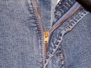 How Do We Approach The Stuck Zipper?