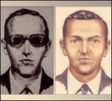 Where in the World is D.B. Cooper?