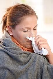 No Sympathy When I am Sick