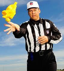 So, You Wanna Learn Football 3 : The Officials