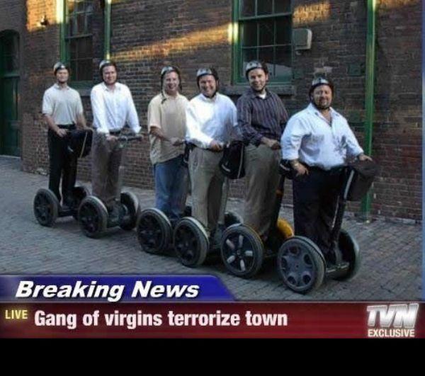 Gang of 6