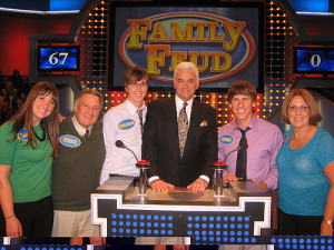 What The Hell Happened To Family Feud?