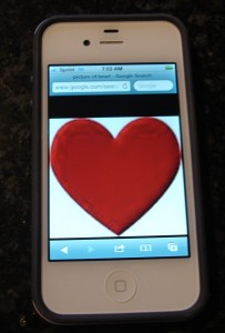 Ode to My iPhone: Oh How I Love You