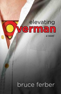 ELEVATING OVERMAN (Excerpt #2)