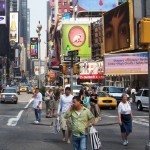 Kathy's Points to Remember: New York City Tourist Edition