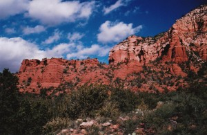 A Love Letter to Sedona