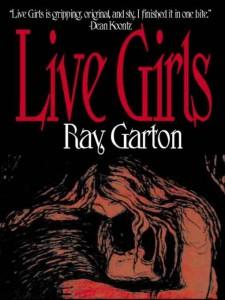 Horror Meets Humor Week on HO: Live Girls
