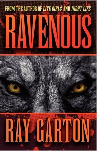 Horror Meets Humor Week on HO: Ravenous
