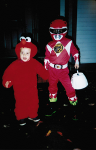 Halloween: Life Lessons in Costumes and Candy