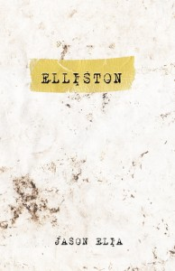 Press Release for Elliston by Jason Elia