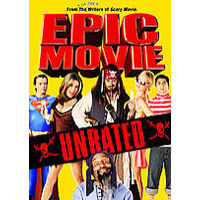 Epic Movie = Epic Fail