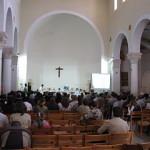 The Ten Commandments of the Easter Vigil Mass