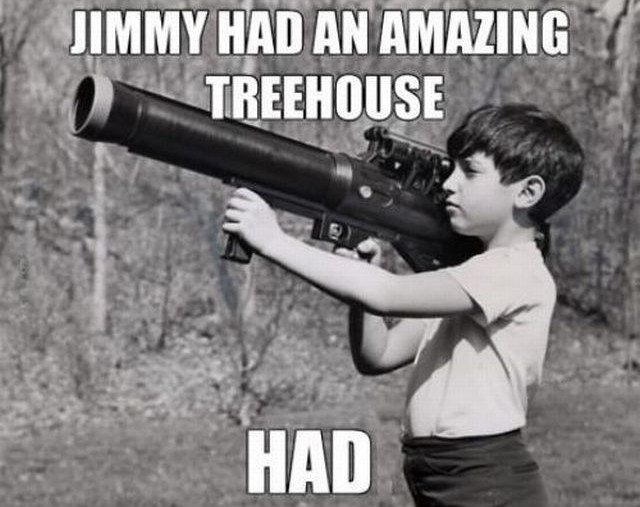 "Jimmy ""Treehouse"" Carpenter, The Beatles and The Stones"