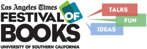 OVERMAN AT LA TIMES FESTIVAL OF BOOKS + PARTY! 4/20/13
