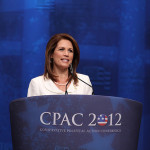 And Another Michelle Bachmann Tirade