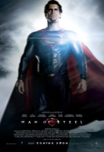 Superman Is Going To China