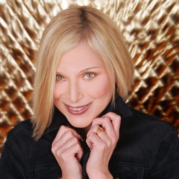 Touring with Streisand: The Talented Roslyn Kind