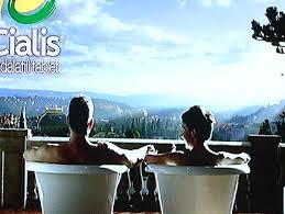 Meaning two bathtubs cialis commercial