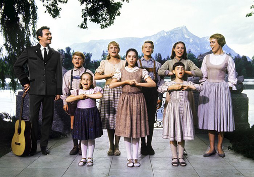 The Sound of Music Interviews: Catching Up with The Kids