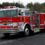 Why During Christmas, You Never Forget Your Fire Department