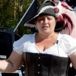 What Most People Think Female Opera Singers Look Like