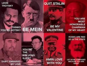 Be Mein Valentine