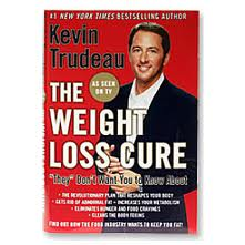 Kevin Trudeau Expected to Find New Happiness Behind Bars?