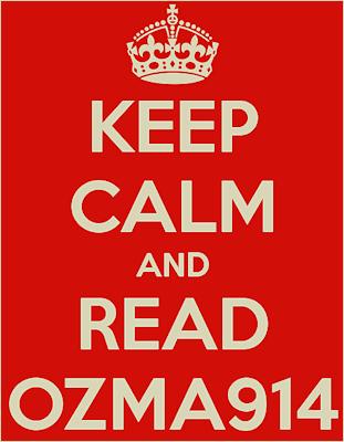 Keep Calm ozma914