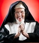 Sister Adolfa's Revenge