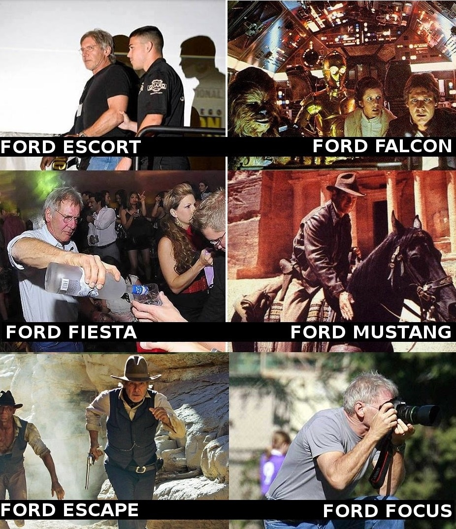 But can we afford a Ford?