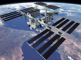 Who Takes Out The Trash On The Space Station?