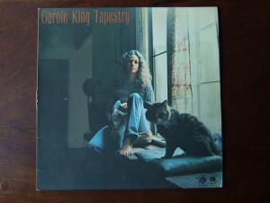 Something Tells Me I'm Into Something Catchy — A Carole King Lyrics Quiz