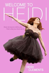 """Excerpt from """"Welcome To Heidi"""" –  I'M STARVING"""