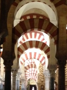 The Mezquita: cathedrals, marvels and mosques – oh my!