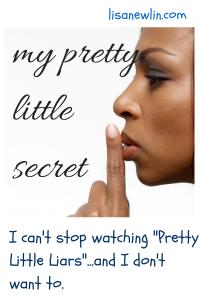 my pretty little secret