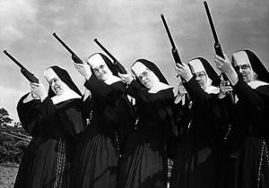 Guns 4 Nuns