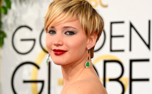 Hackers Give Us Naked Jennifer Lawrence Photos