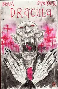 dracula novel 1