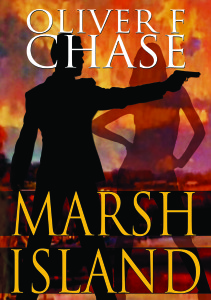 Excerpt-Marsh Island from Mystery Author Oliver Chase