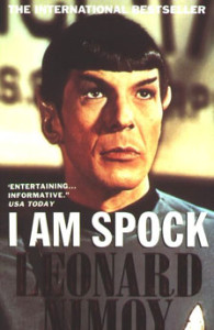 He was Spock