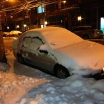 Dear New York Winter