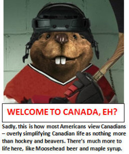 So you think you know Canada, eh? Seven myths about our neighbors to the north