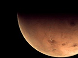 Americans Head to Mars as Presidential Race Ramps Up