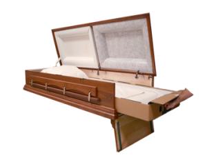 Coffin Shoppin'