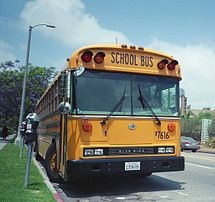 Uproar Over Standardized Testing for School Buses